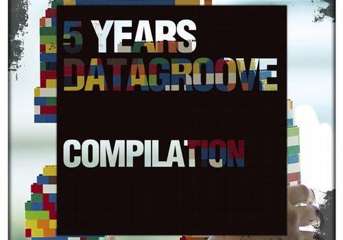 5 Years Datagroove